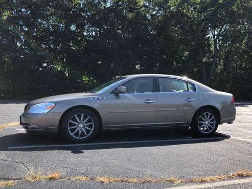2006 Buick Lucerne CXS for sale in Maynard, MA