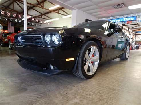 2008 Dodge Challenger for sale in Wichita Falls, TX