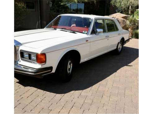 1982 Bentley Mulsanne S for sale in Peoria, AZ