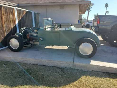 1928 roadster - cars & trucks - by owner - vehicle automotive sale for sale in Glendale, AZ