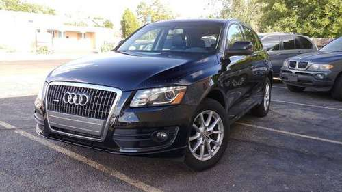 2011 Audi Q5 2.0 quattro Premium Plus Automatic for sale in Albuquerque, NM