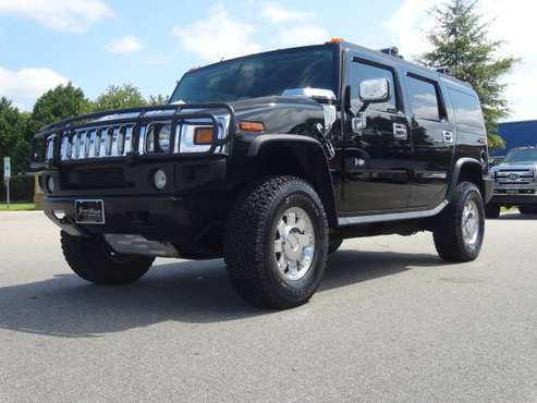 2003 HUMMER H2 LUXURY for sale in Winterville, NC