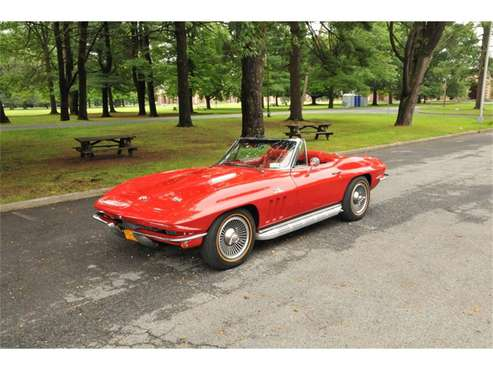 1966 Chevrolet Corvette for sale in Saratoga Springs, NY