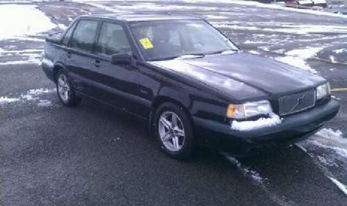 1997 Volvo 850 Sedan- very clean for sale in New Castle, PA
