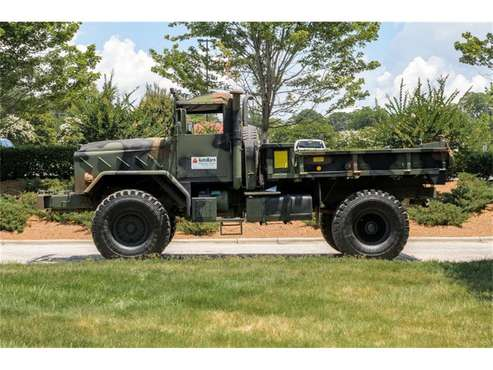 1984 AM General M925 for sale in Concord, NC