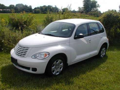 2008 Chrysler PT Cruiser for sale in Manitowoc, WI