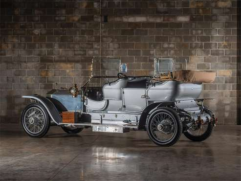 1909 Rolls-Royce Silver Ghost for sale in St Louis, MO