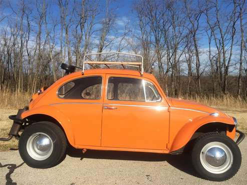 1966 Volkswagen Beetle for sale in St. Louis, MO