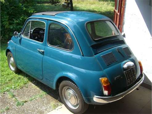 1971 Fiat 500L for sale in Oceanside, NY