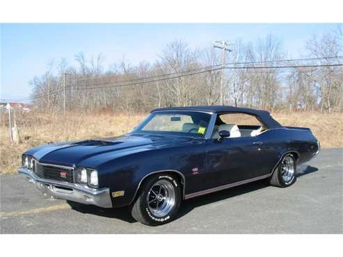 1972 Buick Gran Sport for sale in Harpers Ferry, WV