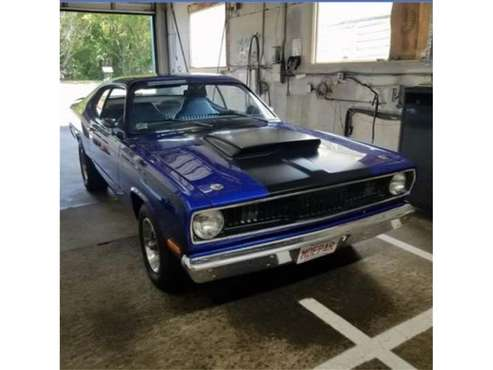 1972 Plymouth Duster for sale in Hanover, MA