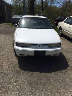 1996 Oldsmobile cutlass for sale in Christiansburg, VA