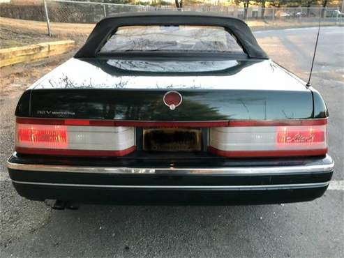 1993 Cadillac DeVille for sale in Long Island, NY