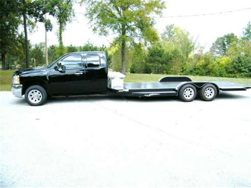 2008 Unspecified Trailer for sale in Cadillac, MI