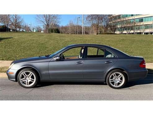 2006 Mercedes-Benz E350 for sale in Rockville, MD