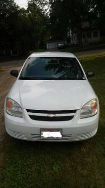 2006 White Chevy Cobalt LT for sale in River Falls, MN