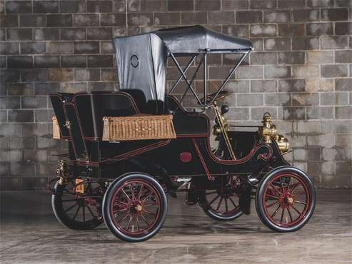 1903 Cadillac Antique for sale in St Louis, MO