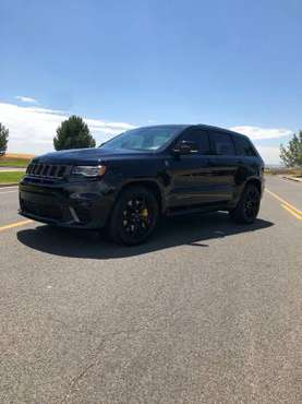 2018 Jeep Track Hawk for sale in Fort Collins, CO