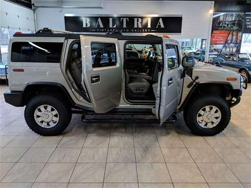 2003 Hummer H2 for sale in St. Charles, IL