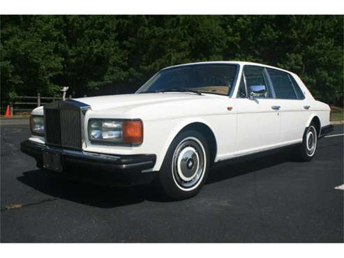 1994 Rolls-Royce Silver Spur III for sale in Cornelius, NC