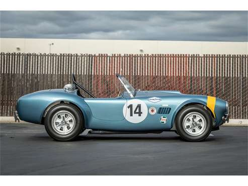 1964 Superformance Cobra for sale in Irvine, CA