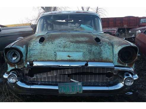 1957 Chevrolet 210 for sale in Thief River Falls, MN