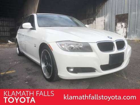 2009 BMW 3 Series All Wheel Drive 4dr Sdn 328i xDrive AWD SULEV Sedan for sale in Klamath Falls, OR