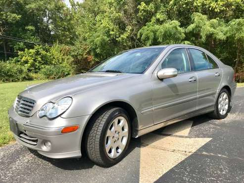 2006 Mercedes Benz C280 AWD for sale in Greenwood, IN