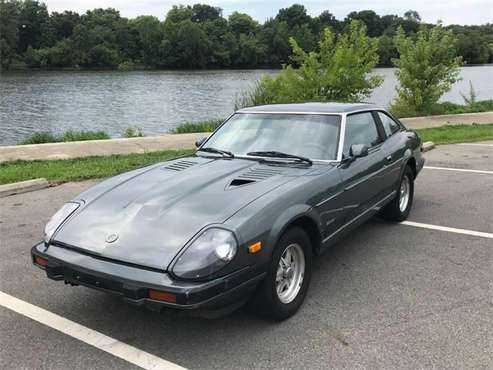 1982 Datsun 280ZX for sale in Long Island, NY