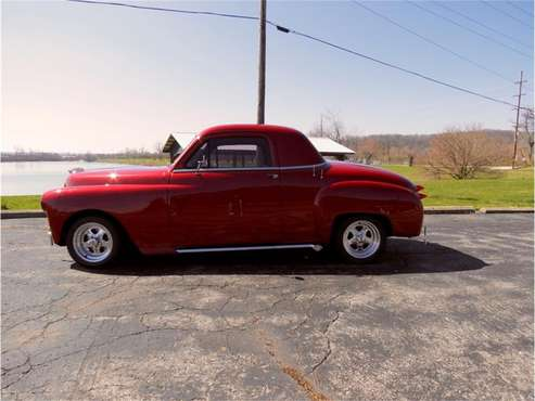 1949 Plymouth Business Coupe for sale in Dayton, OH