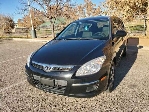 2012 Hyundai elantra touring - cars & trucks - by owner - vehicle... for sale in Albuquerque, NM