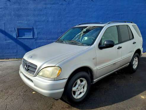 Mercedes Benz ML320**$995 Cash!**AWD**Runs Great!** for sale in Detroit, MI