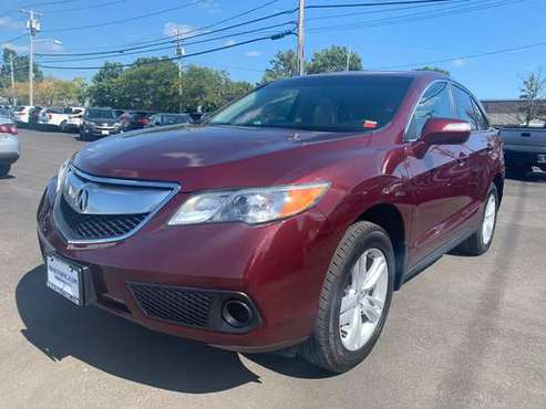 ***************2015 ACURA RDX AWD SUV!! 48K MILES!! for sale in Bohemia, NY