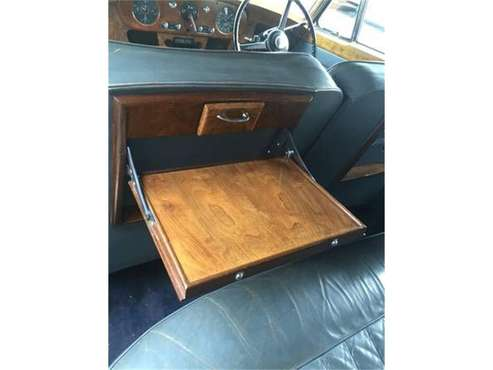 1958 Bentley S1 for sale in Cadillac, MI