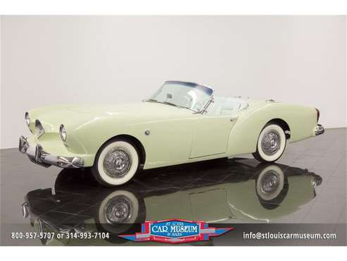 1954 Kaiser Darrin for sale in St. Louis, MO