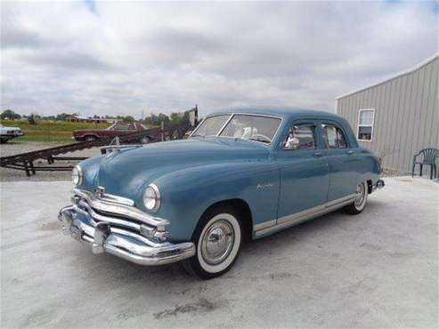 1950 Kaiser 2-Dr Sedan for sale in Staunton, IL