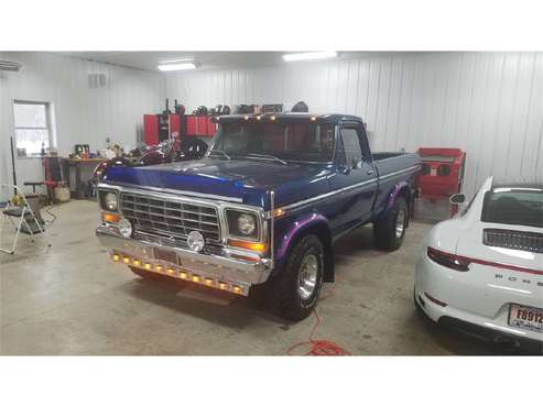 1978 Ford F150 for sale in West Pittston, PA