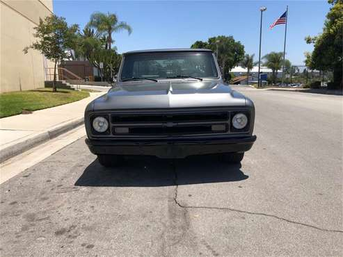 1970 Chevrolet C10 for sale in Brea, CA
