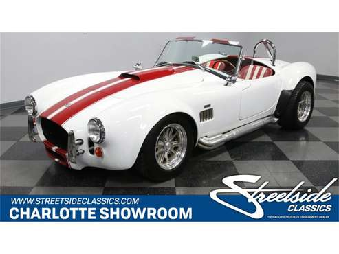 1966 Shelby Cobra for sale in Concord, NC