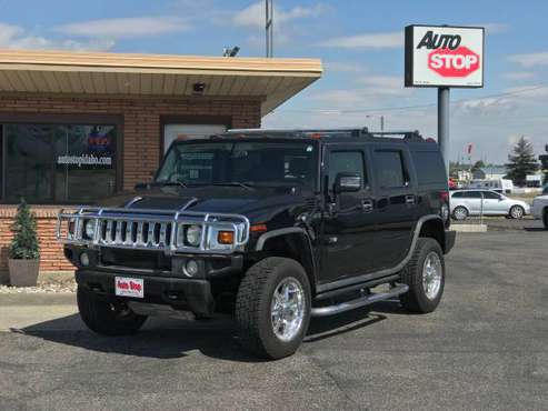 2006 Hummer H2 4WD for sale in Blackfoot, ID