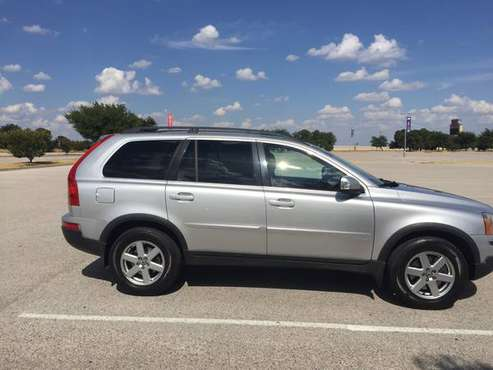 2007 Volvo XC90 3.2 Sport Utility 4D for sale in Austin, TX