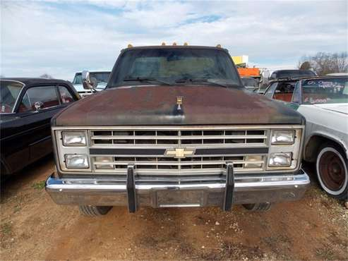1986 Chevrolet C/K 30 for sale in Gray Court, SC