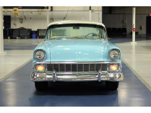 1956 Chevrolet Bel Air for sale in Conroe, TX