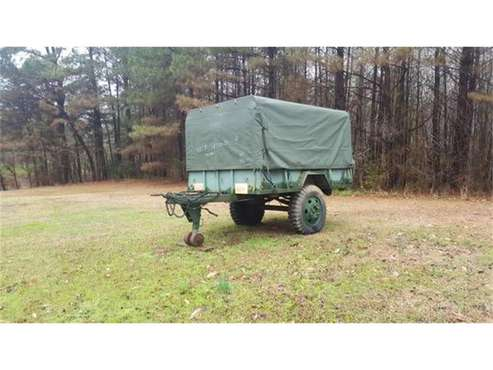 1970 AM General M35 for sale in Cadillac, MI