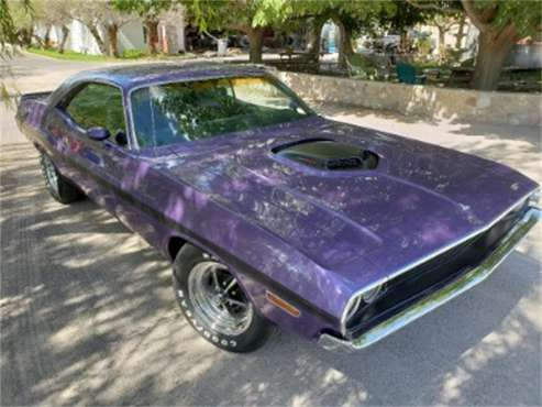 1970 Dodge Challenger for sale in Mundelein, IL