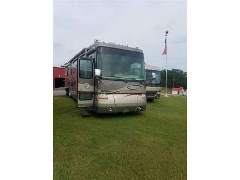 2005 Tiffin Recreational Vehicle for sale in Cadillac, MI