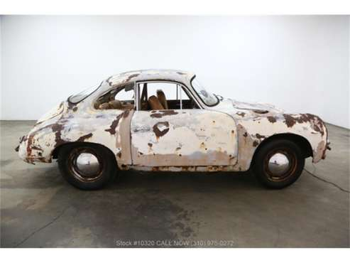 1963 Porsche 356B for sale in Beverly Hills, CA