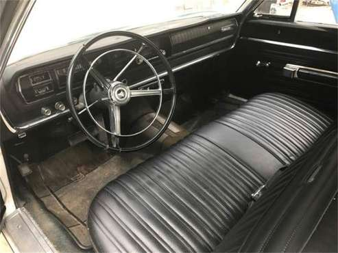 1967 Dodge Coronet for sale in Cadillac, MI