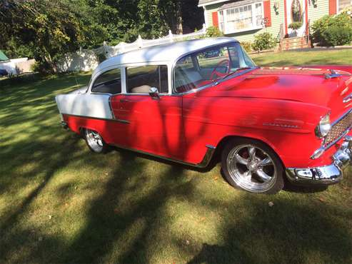1955 Chevrolet 210 for sale in Somersworth , NH