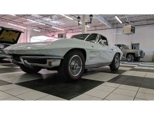 1963 Chevrolet Corvette for sale in Annandale, MN